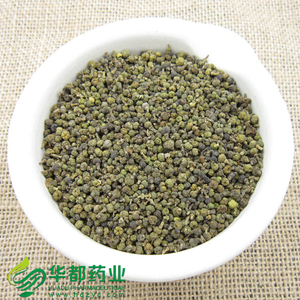 Medicinal Evodia Immature Fruit / 吴茱萸 / Wu Zhu Yu