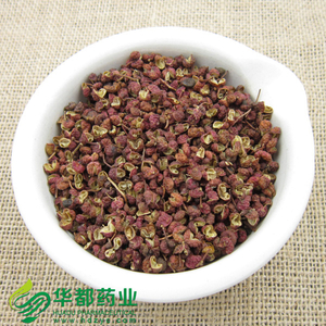 Prickly-Ash Fruit / 花椒 / Hua Jiao