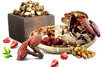 These five common Chinese medicines can improve hypertension!