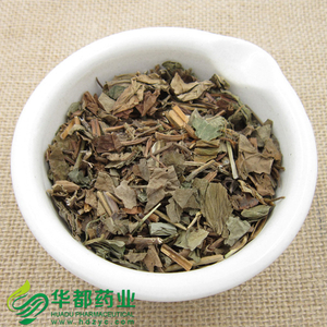 Heartleaf Houttuynia Herb / 鱼腥草 / Yu Xing Cao