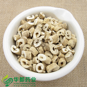 Densefruit Pittany Fruit Bark / 白鲜皮 / Bai Xian Pi