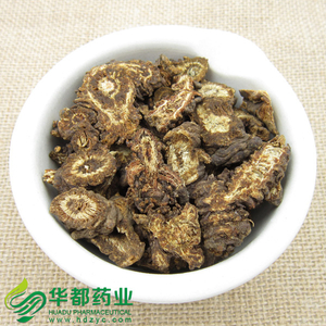 Incised Notopterygium Root / 羌活 / Qiang Huo