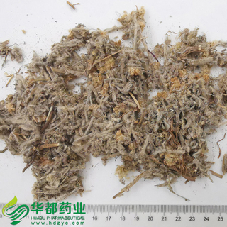 Cudweed Herb / 鼠曲草 / Shu Qu Cao